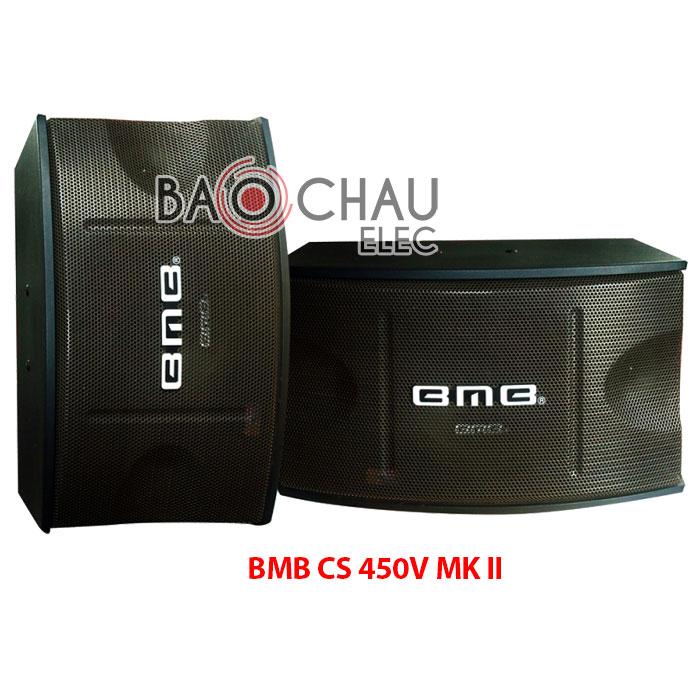 Xem loa bmb 450 thật đang được bán tại Bảo Châu Elec