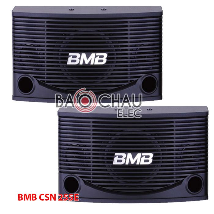 BMB CSN 255E