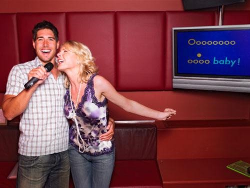 Cách chọn loa karaoke hay nhất cho bộ dàn karaoke gia đình