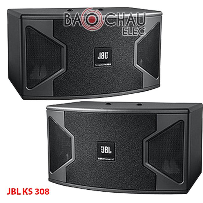 JBL KS 308