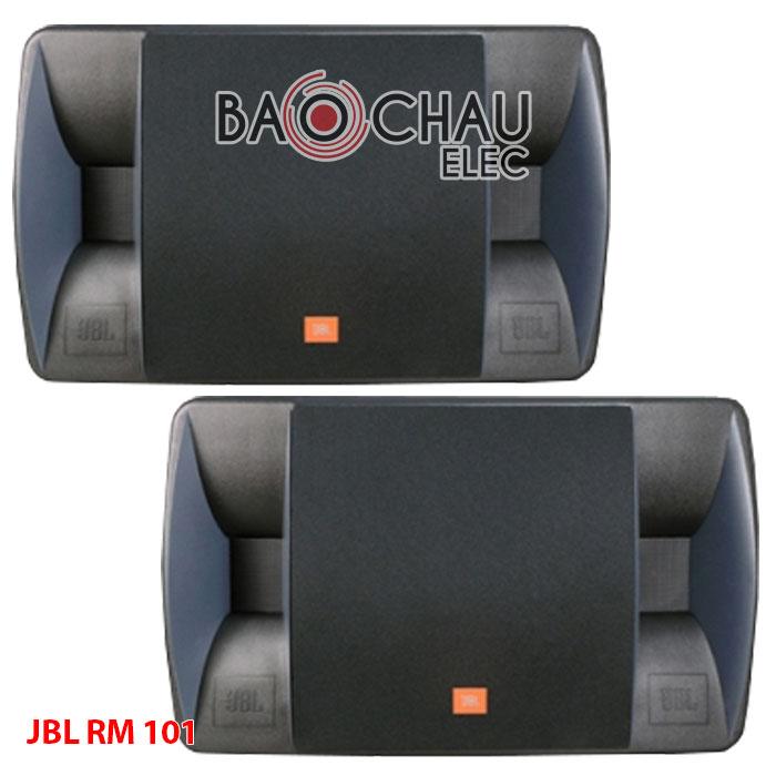 Loa JBL RM 101
