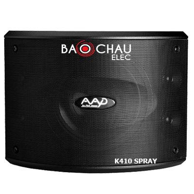 Loa AAD K410 Spray hay giá rẻ nhất thị trường