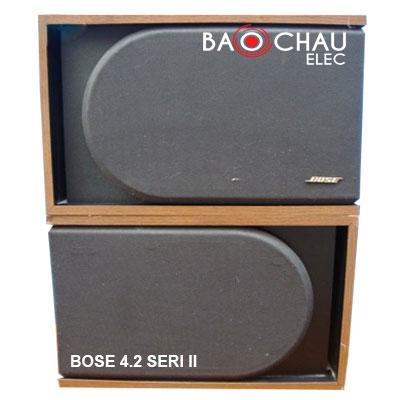 Bose 4.2 seri II hàng bãi