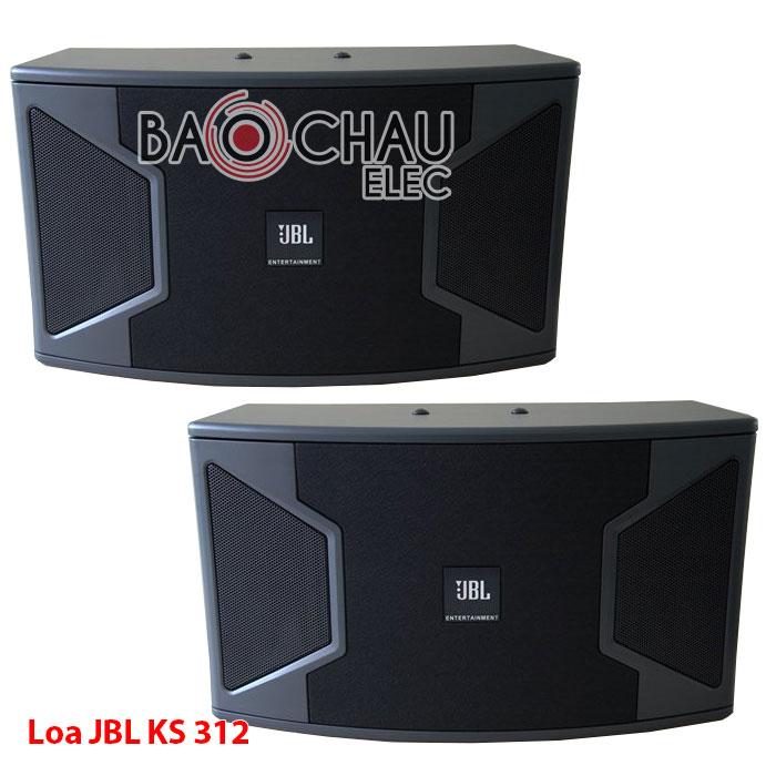 Loa JBL KS312