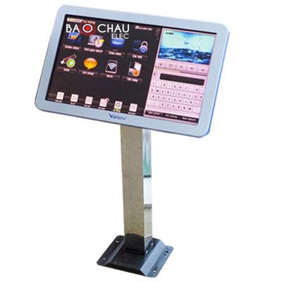 Màn hình cảm ứng Việt KTV HD mới 19 inch giá rẻ nhất