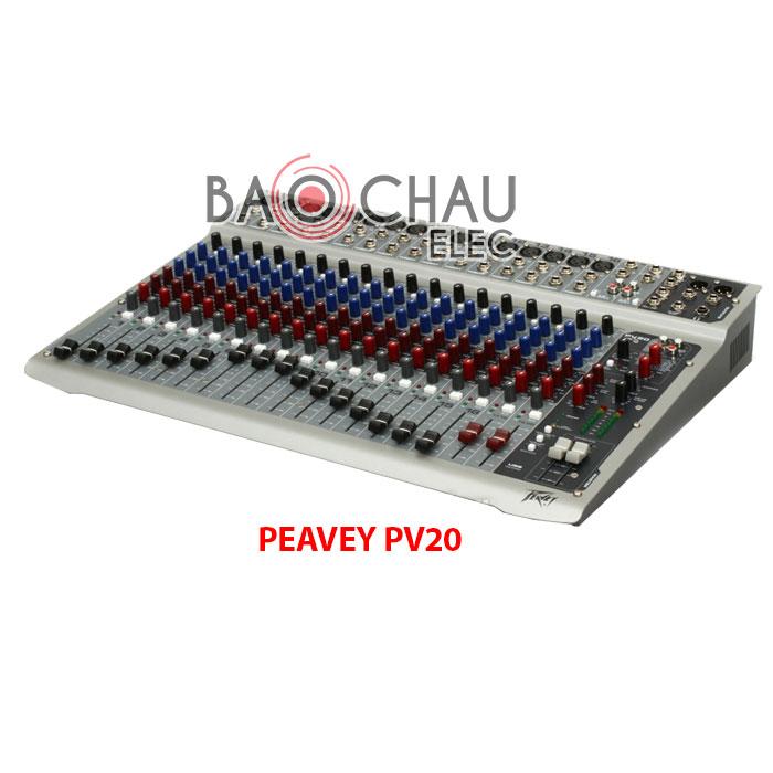Peavey PV20