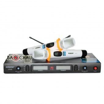 Micro không dây Shure UGX8 giá rẻ