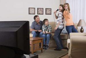 Tư vấn lắp đặt hệ thống bộ dàn karaoke gia đình đạt chuẩn tại nhà