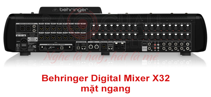 Digital Mixer X32-2