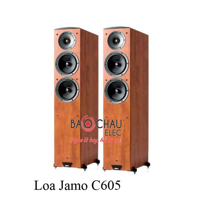 Loa-Jamo-C605