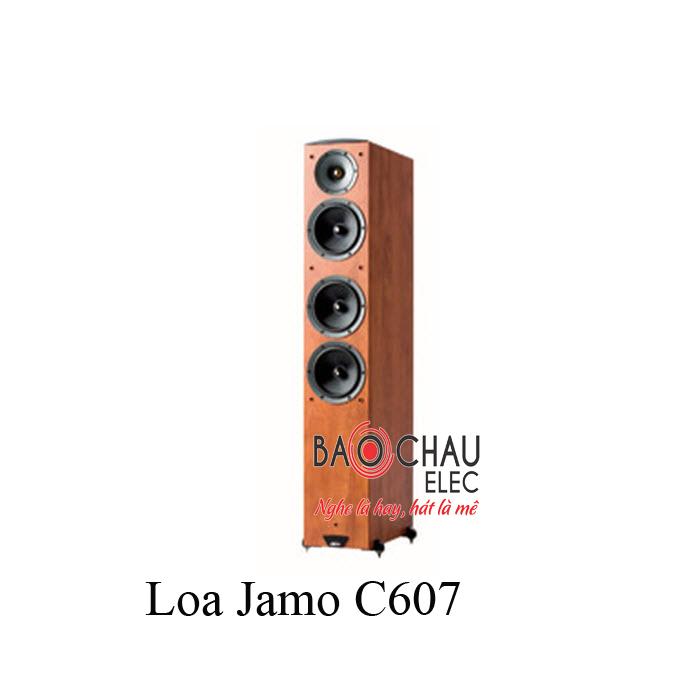 Loa Jamo C607
