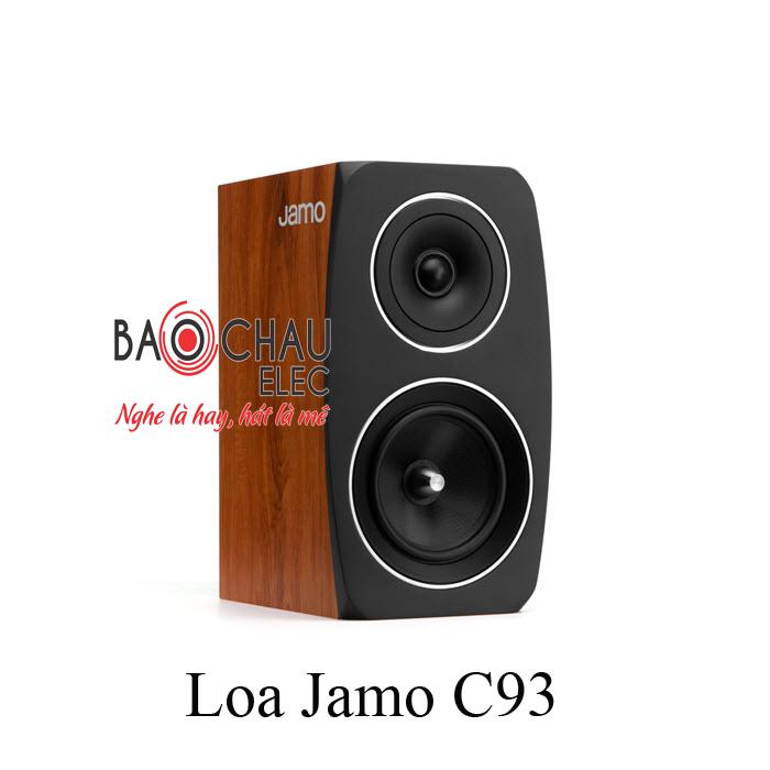 Loa Jamo C93