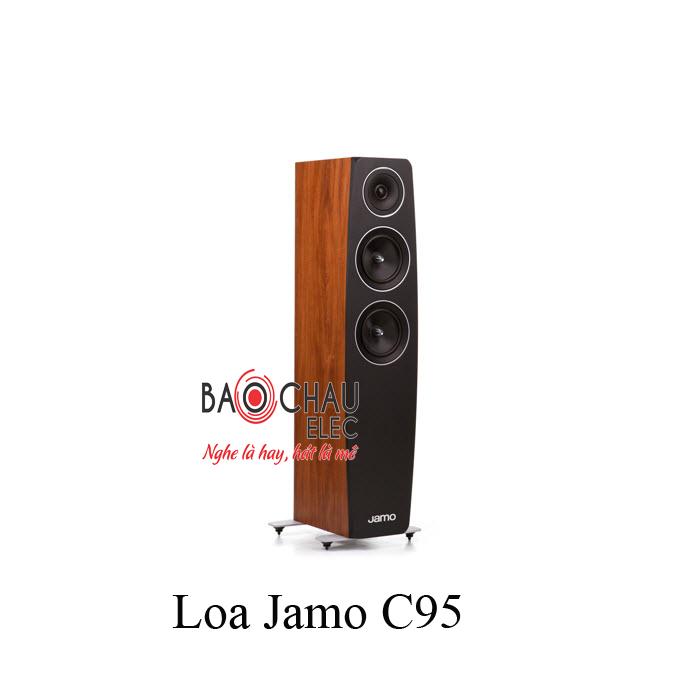 Loa Jamo C95