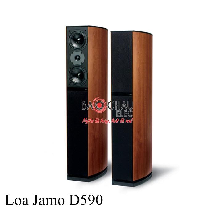 Loa Jamo D590
