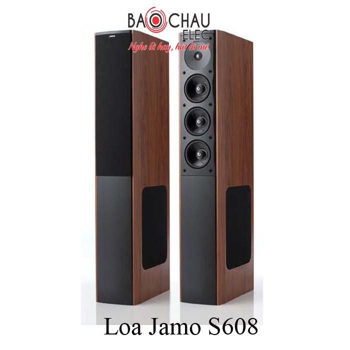 Loa Jamo S608