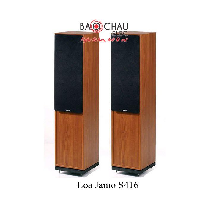 Loa Jamo S416
