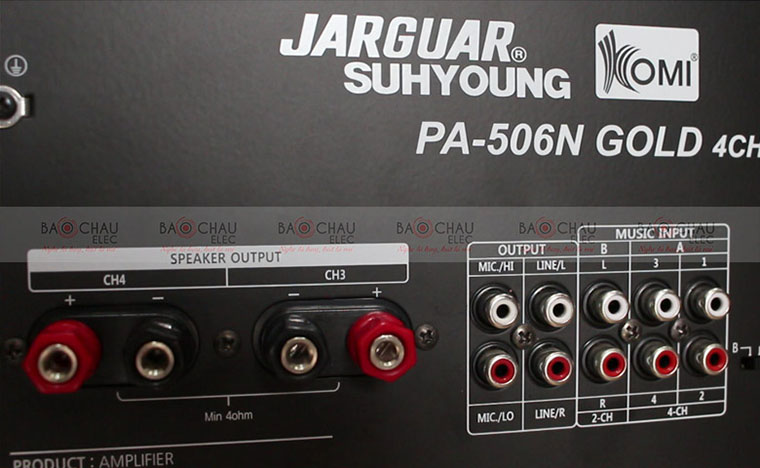amply-jarguar-506n-gold5