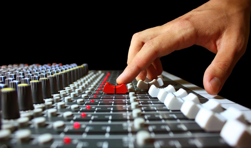Cách chỉnh mixer karaoke hay nhất