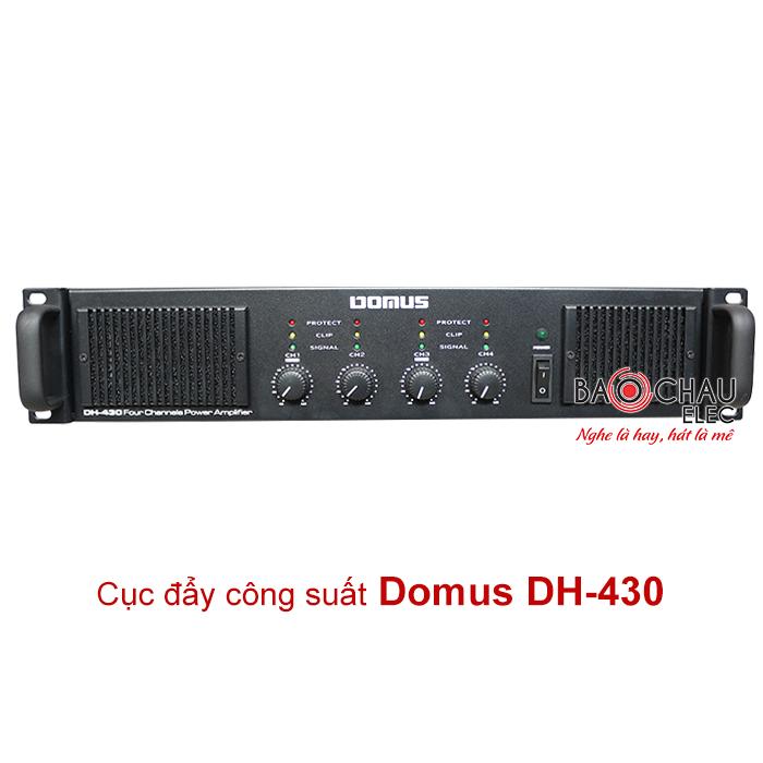 Cục đẩy Domus DH-430