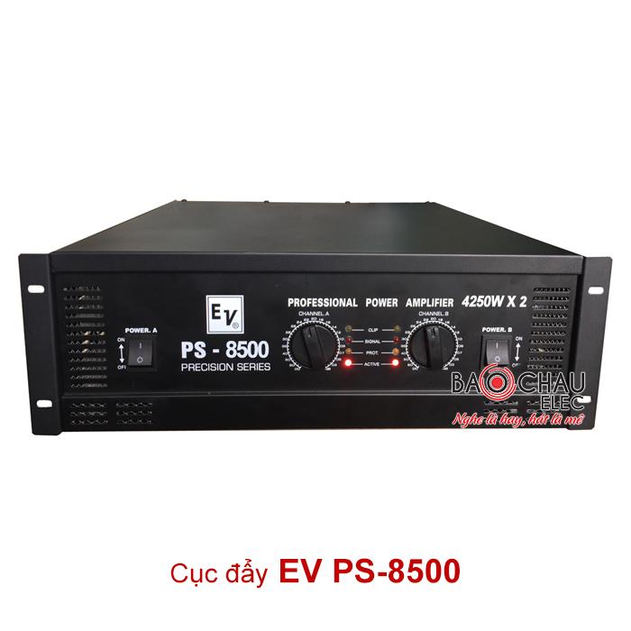 Cục đẩy EV 8500