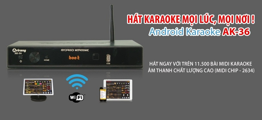 dau-karaoke-Arirang-AK-36