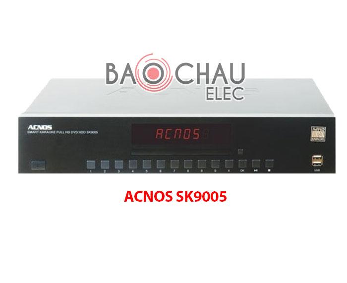 dau-karaoke-acnos-sk9005