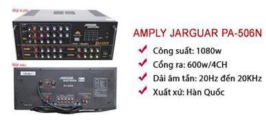 Amply Jarguar 506N Hàn Quốc