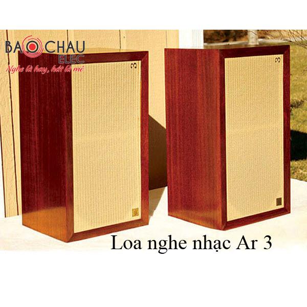 Loa Ar 3