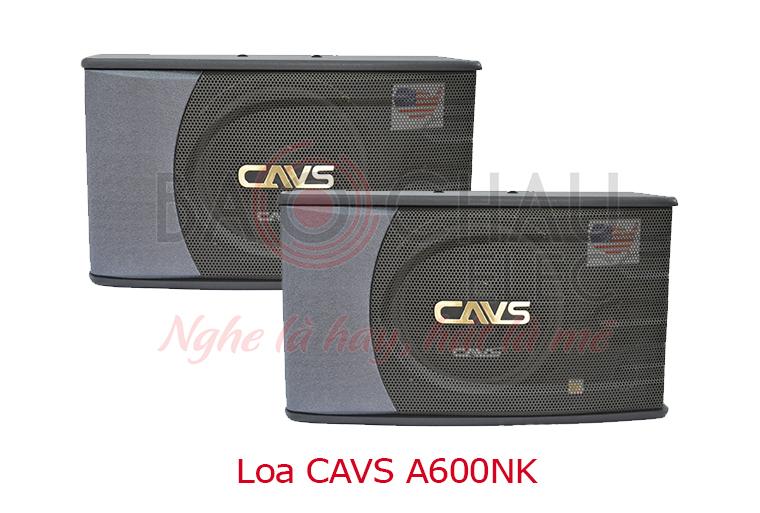 loa-cavs-a600nk