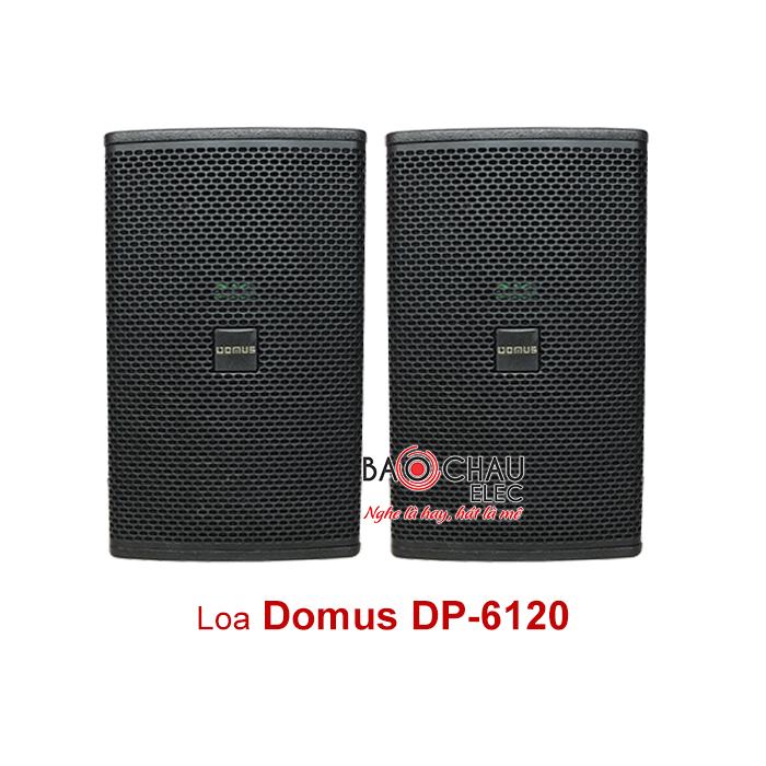 Loa Domus DP-6120
