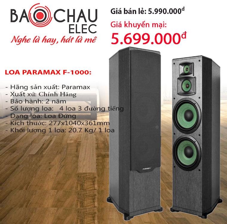 loa-dung-paramax-f1000
