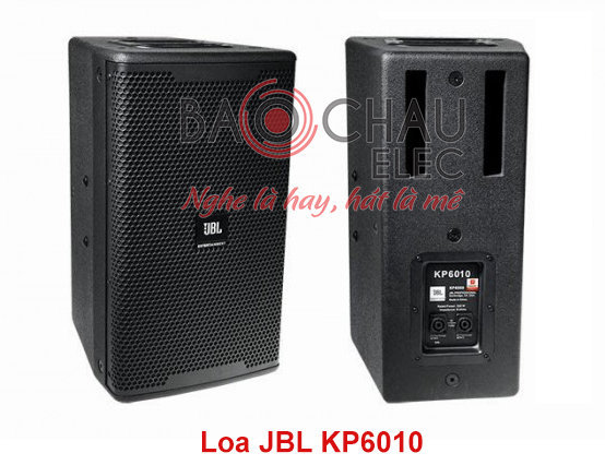 Giá Loa JBL KP 6010