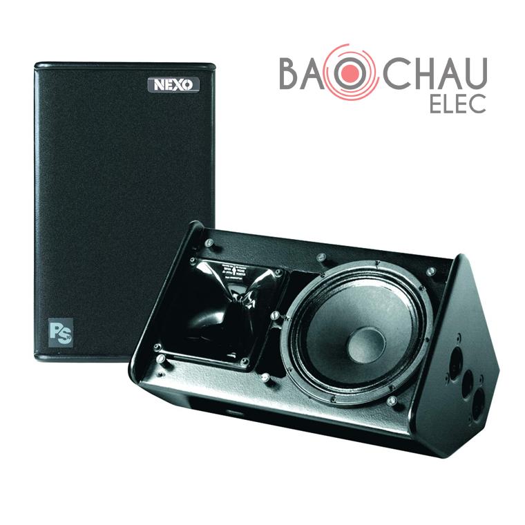 Loa Nexo PS1500