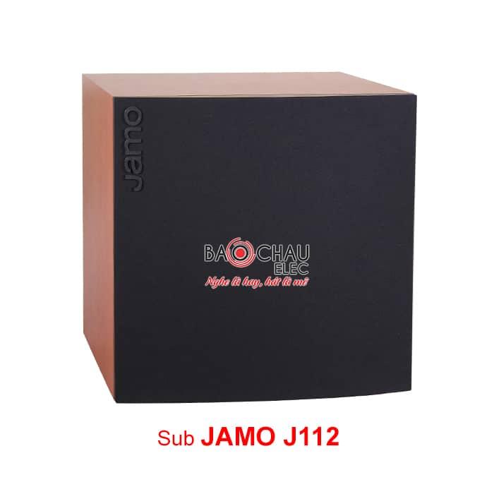 Loa sub Jamo J112