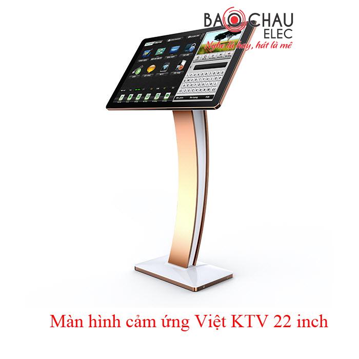 Màn hình Việt KTV HD 22inch