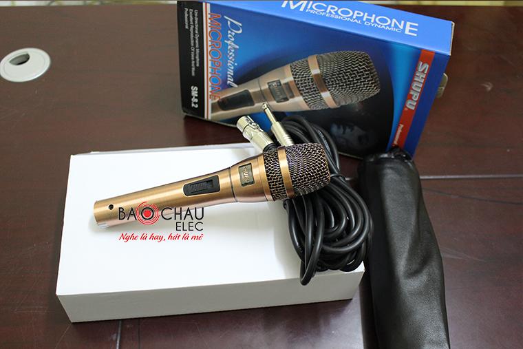 Micro Shupu SM-8.2