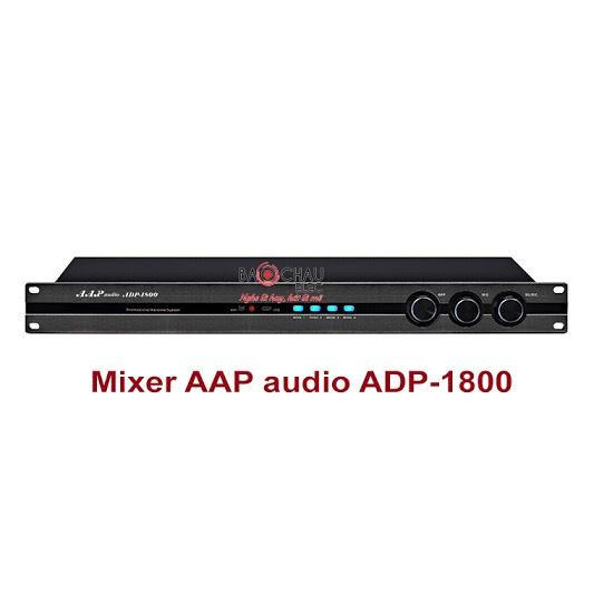 Mixer AAP ADP 1800