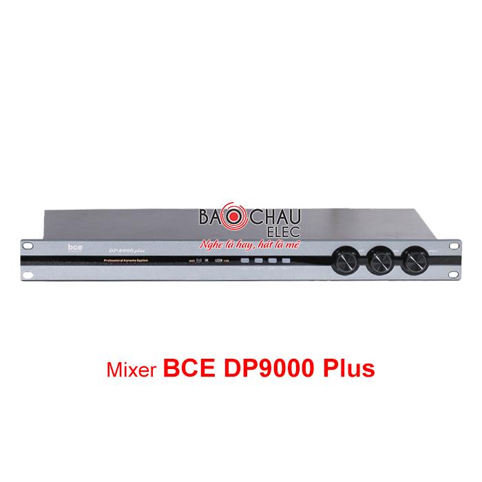 mixer-bce-dp9000-plus
