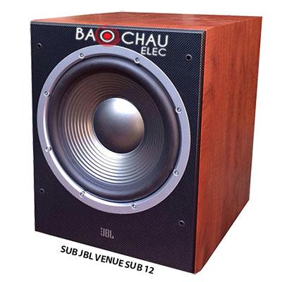 Loa sub giá rẻ, loa sub bass (siêu trầm) nghe nhạc, karaoke cực hay