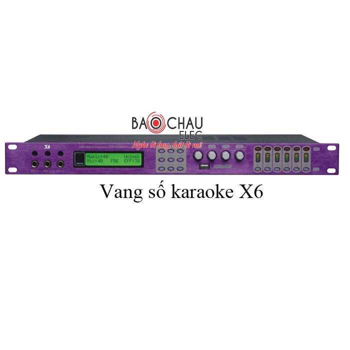 Tổng hợp mẫu vang số karaoke chính hãng, hàng mới, hàng bãi giá rẻ