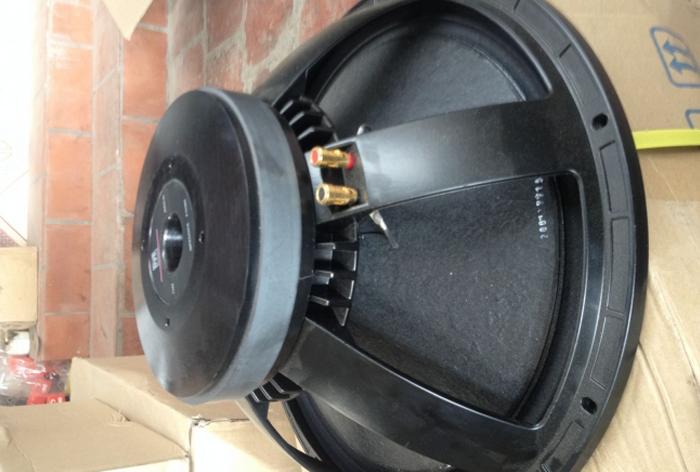 Loa sub Martin S18 chính hãng với củ bass 460mm