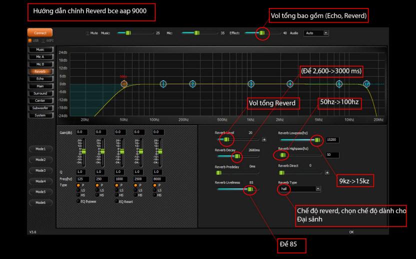 hướng-dẫn-chỉnh-reverd-bce-9000