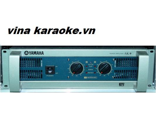YAMAHA AK9