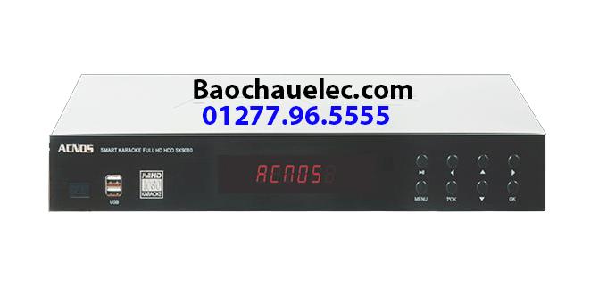 dau-karaoke-ACNOS-sk-9080