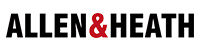 Bàn Mixer Allen & Heath