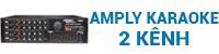 Amply 2 kênh
