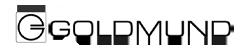 Loa goldmund