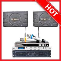 Dàn karaoke gia đình T31GD giá rẻ hay nhất
