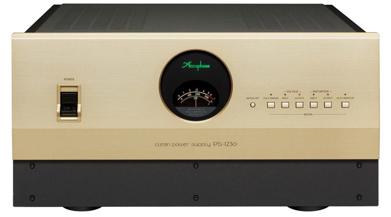 bộ lọc nguồn Accuphase PS-1230 hiện đại, chính hãng
