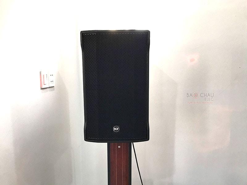 Dàn karaoke vip của gia đình anh Tuấn h1
